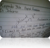 surat ku ke presiden SBY